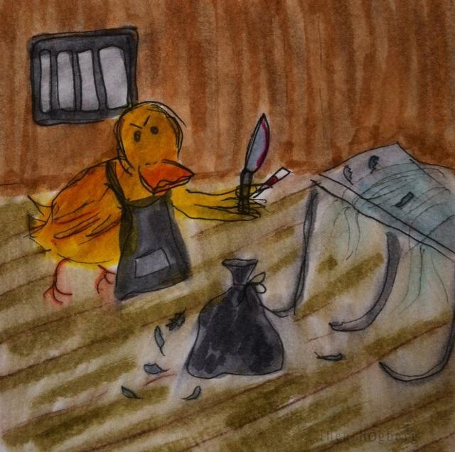 Duckster