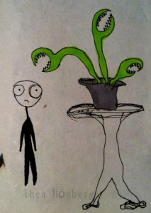 post-card-loner-plant