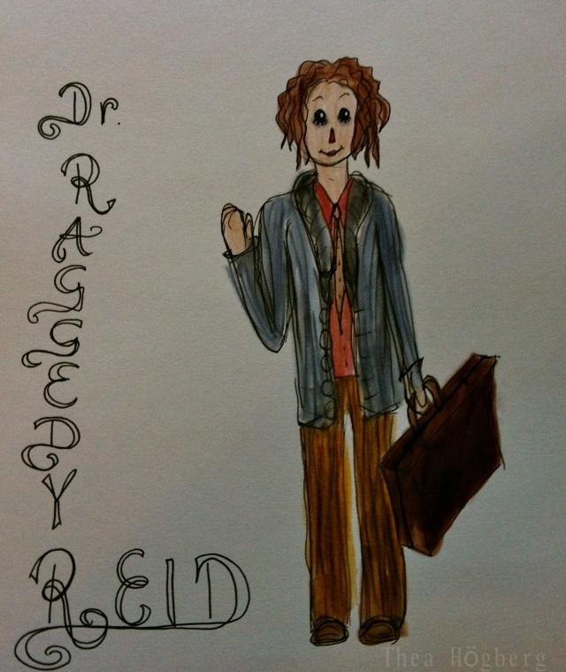 Raggedy Reid
