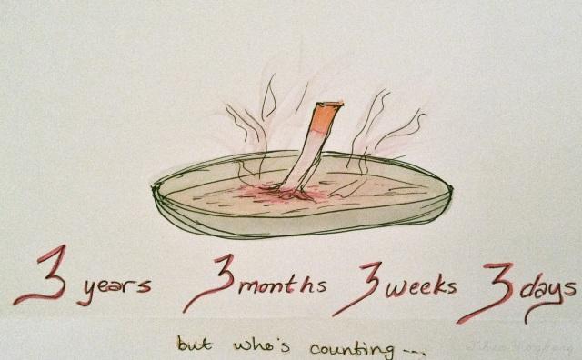 3333 smoking