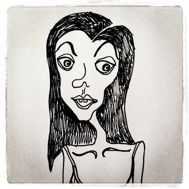 Ashley Seaver art