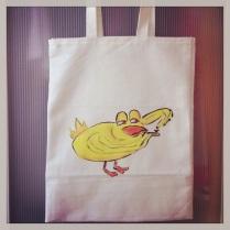 Quackhead #002