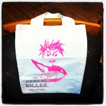the CEREAL KILLER collection #002